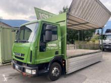 Camión Camion Iveco Eurocargo