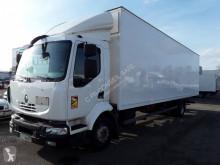 Lastbil kassevogn med flere niveauer Renault Midlum 220.12