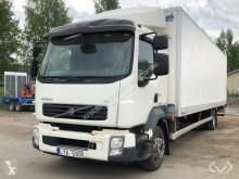 Camión Volvo furgón usado