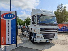 DAF CF 85.460 truck used chassis