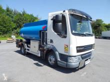 Camion citerne hydrocarbures DAF LF45 45.180