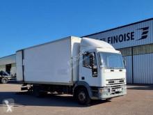 Camion fourgon polyfond Iveco Eurocargo 120 E 18 tector