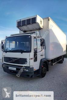 Volvo FL 220-15 truck used refrigerated