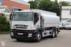 Camião cisterna Iveco Stralis IVECO Stralis 310 Euro 5