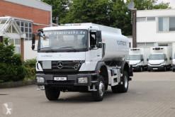 Ciężarówka cysterna Mercedes Axor MB Axor 1833 cisterna Euro 4