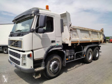 Camión volquete volquete bilateral Volvo FM12 380