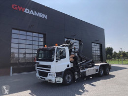 DAF CF 75.310 truck used hook lift