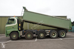 Camion Volvo FH 460 benne occasion