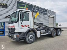 Lastbil Mercedes Actros 2636 flerecontainere brugt