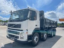 Kamyon damper çift yönlü damperli kamyon Volvo FM12 380