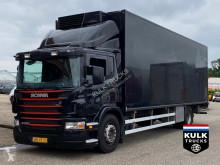 Scania egyhőmérsékletes hűtőkocsi teherautó P 310