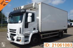 شاحنة Iveco Eurocargo برّاد أحادي الحرارة مستعمل