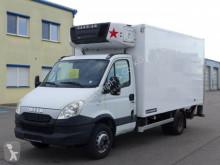 Iveco LKW Kühlkoffer Daily 70C17*Euro5*Carrier Supra 450*LBW*Portal*