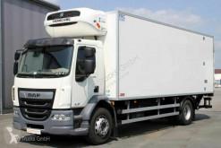 Camion DAF LF 320, 18t Tiefkühlkoffer TK T-1000 ATP LBW ACC frigo occasion