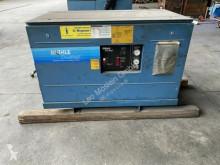 Stavebný stroj kompresor Mahle Druckluftkompressor 30 KW Volumenstrom 3,