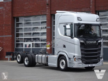 Scania chassis truck S
