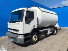 Camión cisterna productos químicos Renault Premium 250