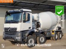 Caminhões Mercedes Arocs betão betoneira / Misturador novo