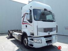 Camion châssis Renault Premium 460