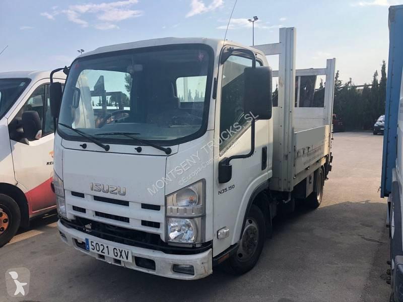 View images Isuzu N-SERIES  truck