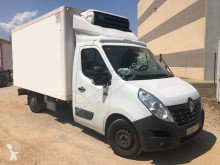 Renault Master truck used mono temperature refrigerated