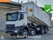 Caminhões Mercedes Arocs 4145 basculante novo