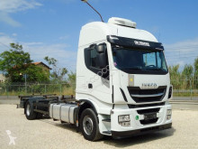 Camión Iveco Stralis STRALIS HI-WAY AS 190S42 FP EURO 6 INTARDER chasis usado