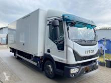卡车 厢式货车 依维柯 Eurocargo EUROCARGO 75E21 P EURO 6 FURGONE 6,20 SPONDA