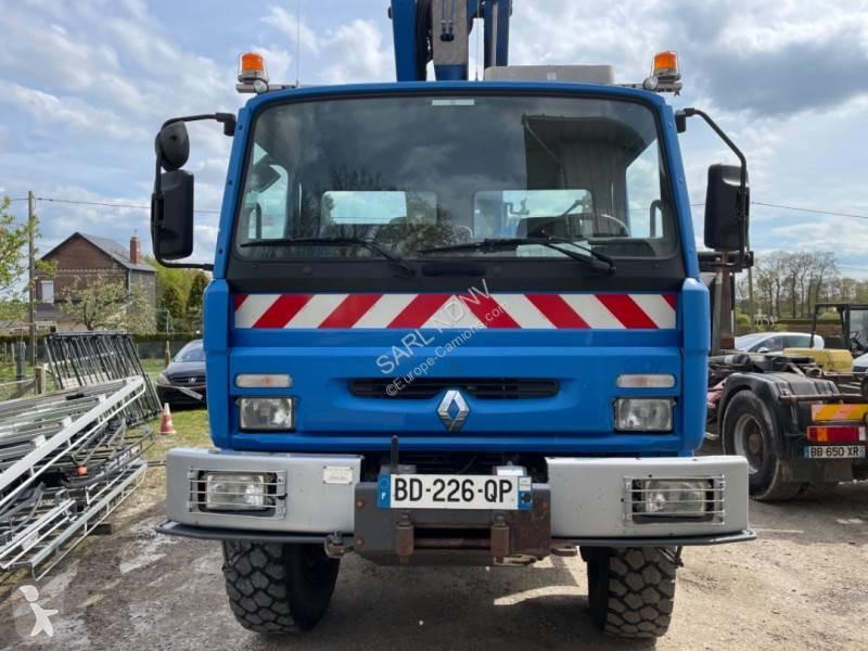 Voir les photos Camion Renault Midliner 210