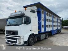 Camion bétaillère Volvo FH 460 XL Mega Vollausstattung