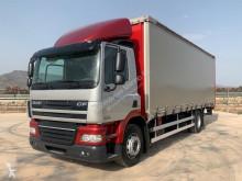 Lastbil DAF CF 85.360 glidende gardiner brugt
