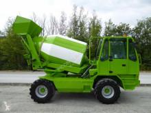 Camión Merlo DBM 3500 EV hormigón cuba / Mezclador usado