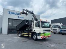 Vrachtwagen containersysteem DAF CF65