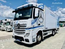 Mercedes hűtőkocsi teherautó Actros 2542 MP4 chłodnia 19Eur Palet , 6x2 , Supre Stan !!!
