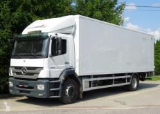 Vrachtwagen Mercedes AXOR 1824 Euro 5 kontener 21 palet winda klapa tweedehands bakwagen