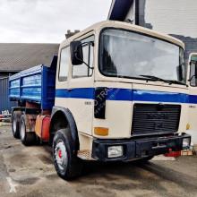 Ciężarówka MAN 26.321 wywrotka używana