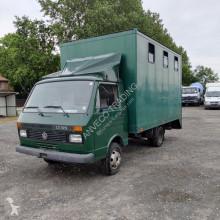 Camión remolque para caballos Volkswagen LT 55