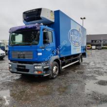 Camión MAN TGM 18.280 frigorífico mono temperatura usado