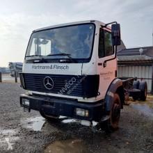 Camion châssis Mercedes SK 1717