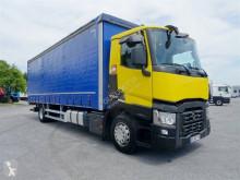 卡车 侧边滑动门(厢式货车) 雷诺 T-Series 430 P4X2 E6