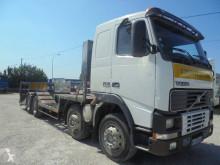 Камион превоз на строителна техника Volvo FH12 380