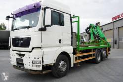 Camión Camion MAN TGX 26.440