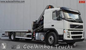 Camion Volvo FM 380 plateau occasion
