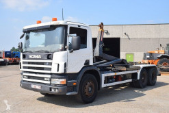 Грузовик Scania G мультилифт б/у