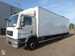 Camion MAN TGM 15.250 BL fourgon occasion