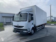 Ciężarówka furgon Renault Midlum 180.12 DXI