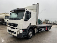 Camion Volvo FE 320 plateau standard occasion