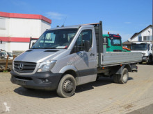 Furgoneta furgoneta volquete Mercedes Sprinter 516 CDI Pritsche Doppelkabine