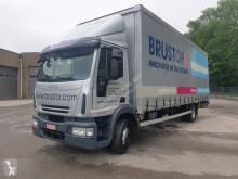 Caminhões Iveco Eurocargo 120 E 25 cortinas deslizantes (plcd) usado