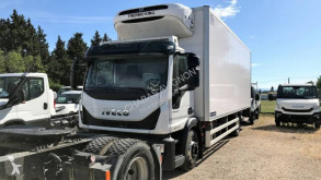 Camion frigo multi température Iveco Eurocargo 140 E 25